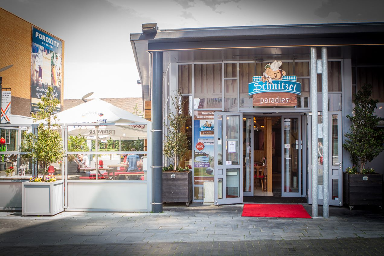 Roermond cinema